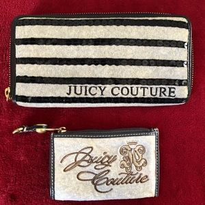 Juicy Couture Wallets